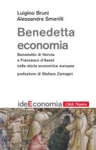 cop Luigino Bruni, Alessandra Smerilli, Benedetta economia