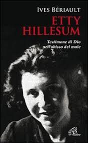 cop Yves Bériault, Etty Hillesum