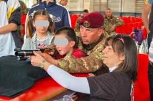 esercito scuole
