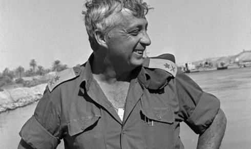 Ariel Sharon, a quel tempo ministro della difesa di Israele, fu l'architetto dell'invasione del Libano