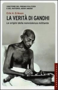 cop Erik H. Erikson, La verità di Gandhi