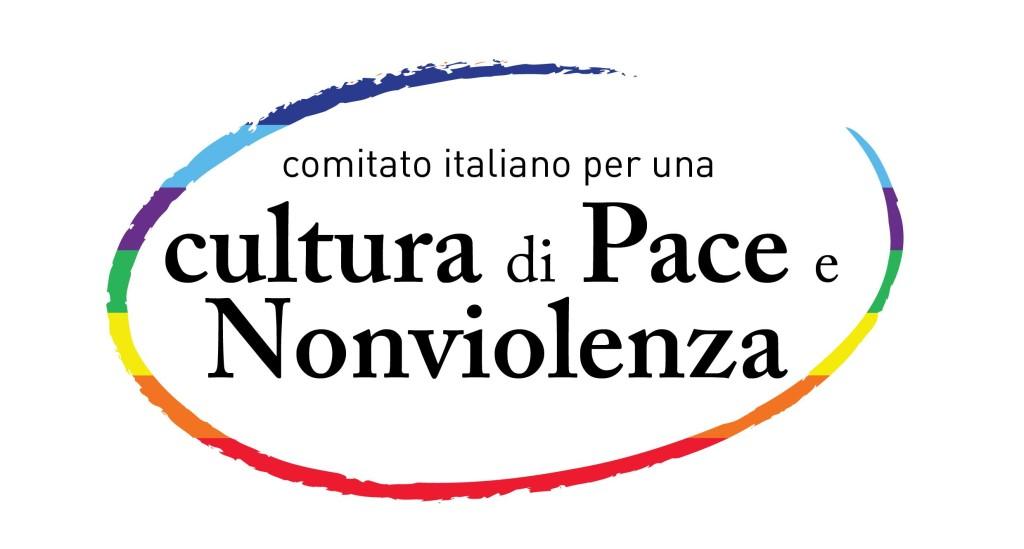 logo COMITATO ITALIANO PER UNA CULTURA DI PACE E NONVIOLENZA