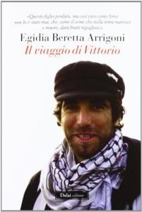cop Egidia Beretta Arrigoni, Il viaggio di Vittorio,