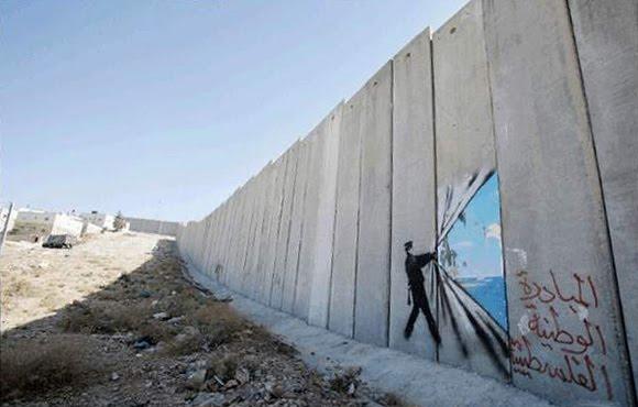 Muro di Israele 2