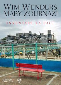 cop_Wim Wenders e Mary Zournazi, Inventare la pace