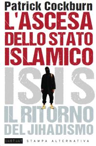 cop_ Patrick Cockburn, L'ascesa dello stato islamico