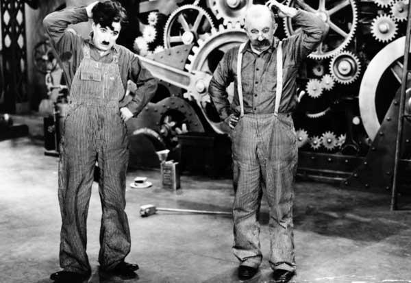 Chaplin_Lavoro