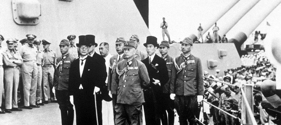 2-settembre-1945-resa-del-giappone
