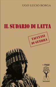 cop_Ugo Lucio Borga, Il sudario di latta.