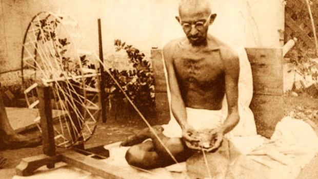 Gandhi_spinning-ED