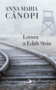 cop_Anna Maria Cànopi, Lettera a Edith Stein