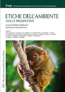 cop_Matteo Andreozzi (a cura di), Etiche dell'ambiente