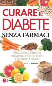 cop_Neal D. Barnard, Curare il diabete senza farmaci