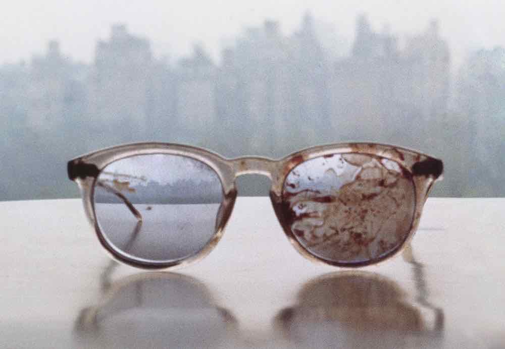 lennon occhiali