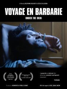 cop_Voyage_Barbarie_poster