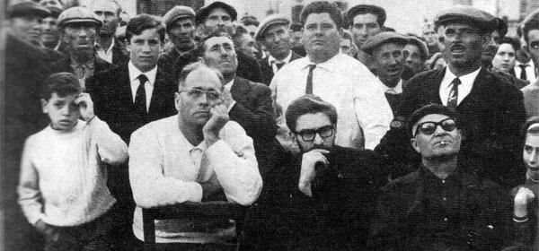 danilo-dolci-durante-uno-sciopero-per-lacqua-a-roccamena-1964