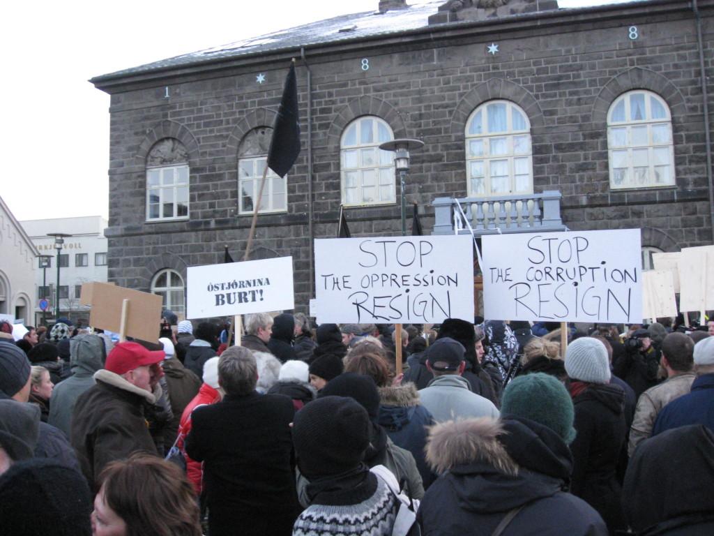Althing_Islandese
