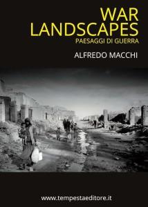 cop_Alfredo Macchi, War landscapes. Paesaggi di guerra copia
