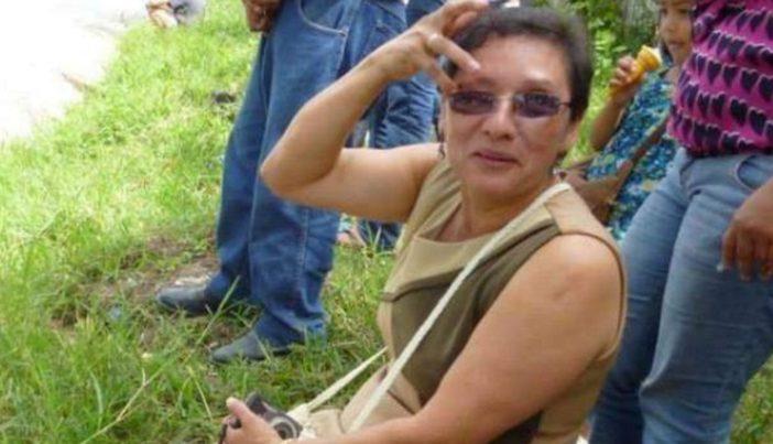 Lesbia Janeth Urquia