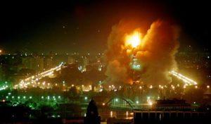 bombardamento belgrado 02