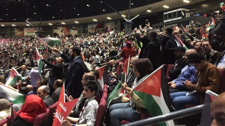 palestina conferenza