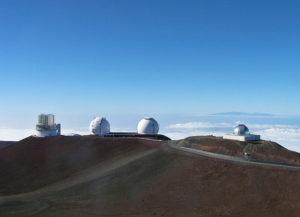 panorama telescopi