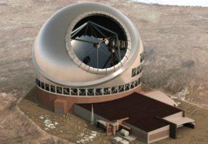 tmt telescopi