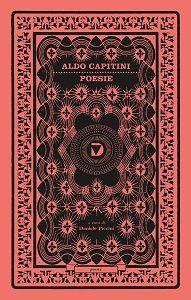 cop_Aldo Capitini, Poesie, a cura di Daniele Piccini