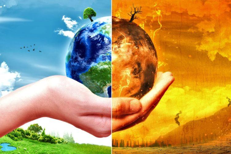 Cambiamenti climatici: energie e rifiuti