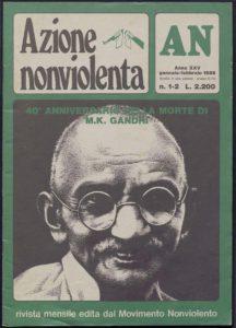 Collezione di Azione Nonviolenta