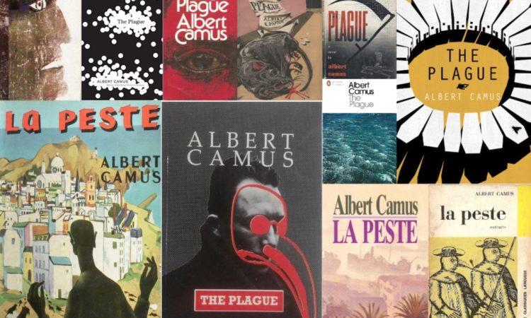 """""""La peste"""" di Albert Camus"""