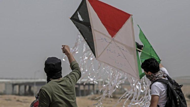 Un bilancio palestinese vittorie normative