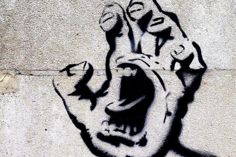 Lo hate speech è il veleno della società
