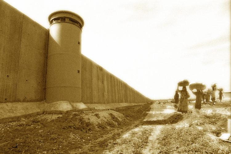 Pace giusta Palestina Israele