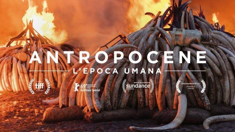 Antropocene epoca umana