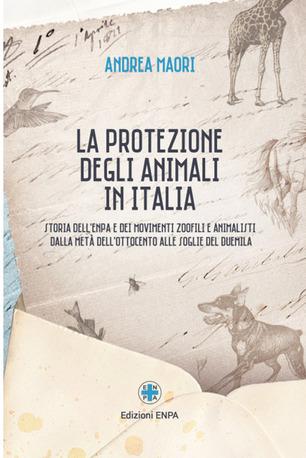 protezione animali Italia ENPA