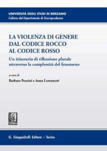 violenza genere leggi linguaggio