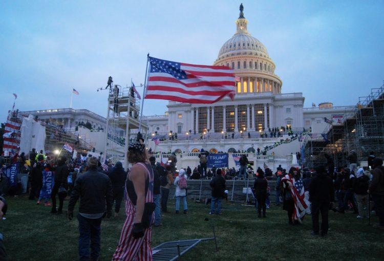 L'assalto al Campidoglio e la democrazia USA