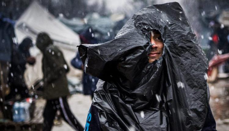 Rotta balcanica il silenzio sugli innocenti