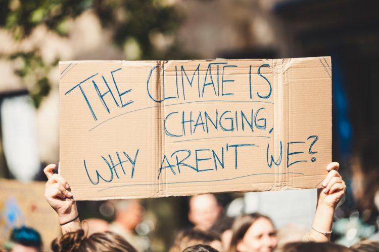 Giovani e crisi climatica nel Mediterraneo