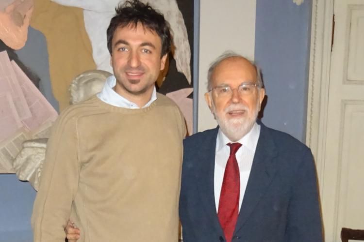 Conoscere Fiorenzo Alfieri