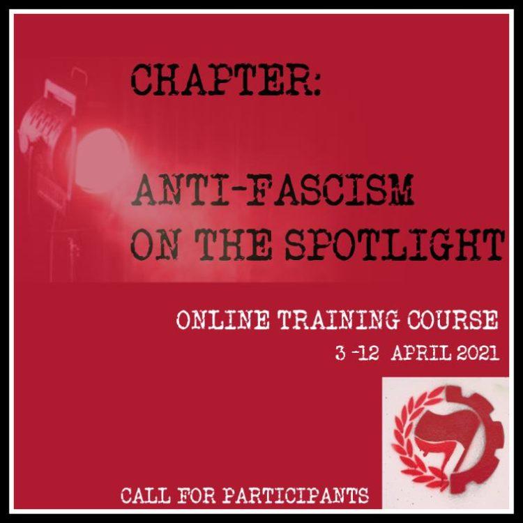 Anti-fascism On The Spotlight