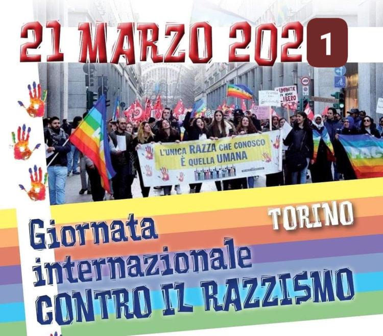 Verso il 21 marzo antirazzista