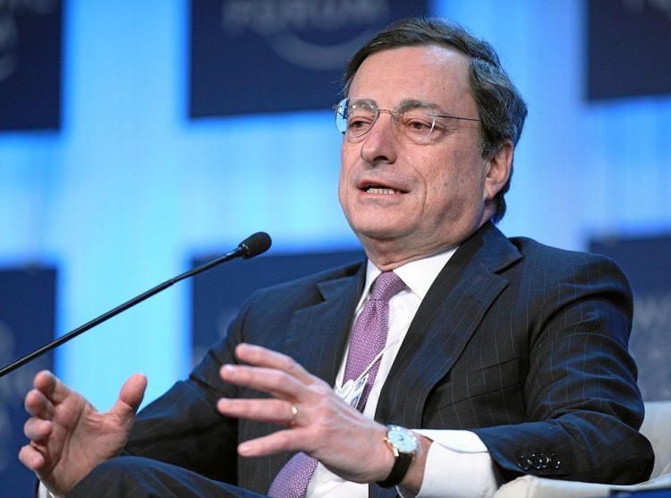 Lettera a Mario Draghi da una donna
