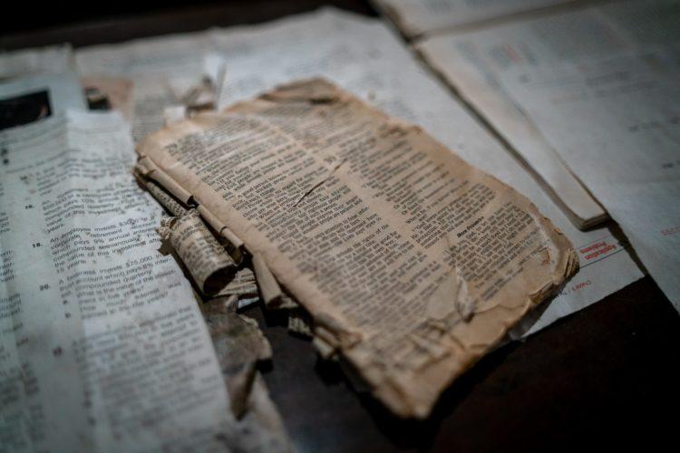 L'insegnamento e la pratica della nonviolenza di Gesù