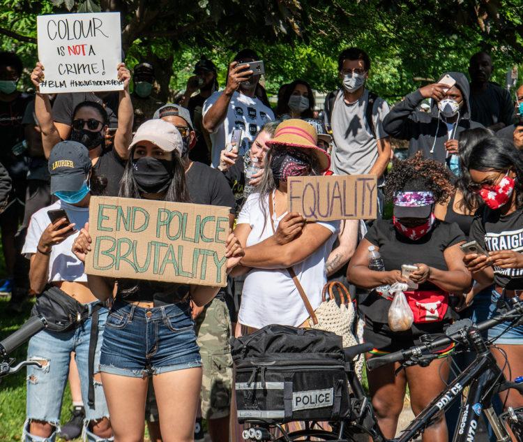 Dal potere della protesta al potere delle persone