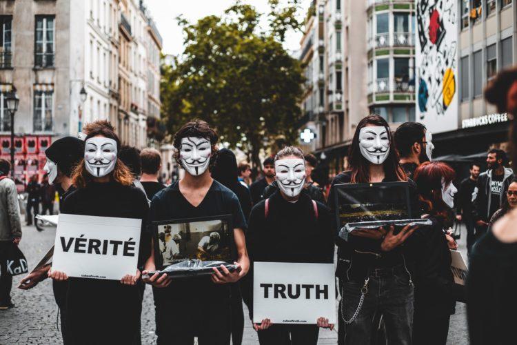 Giornalismo di pace e libertà di stampa