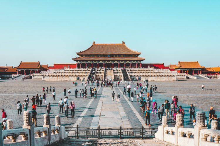 Fermare la guerra fredda alla Cina