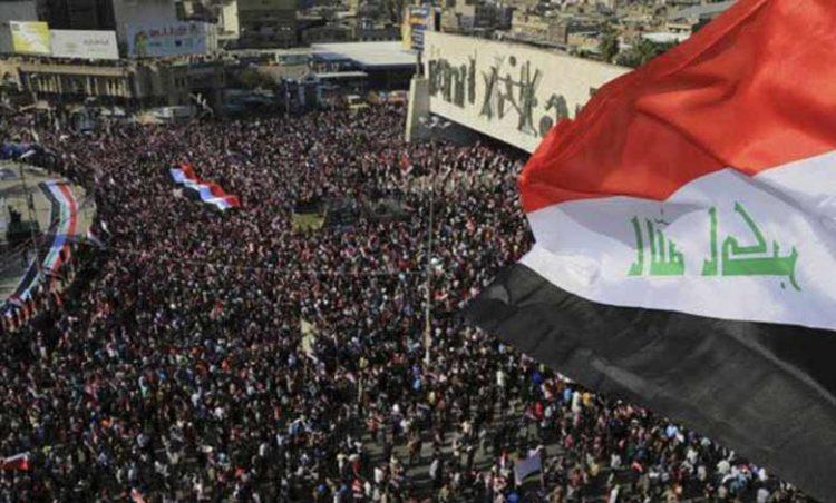 Omicidi e sparizioni di attivisti in Iraq
