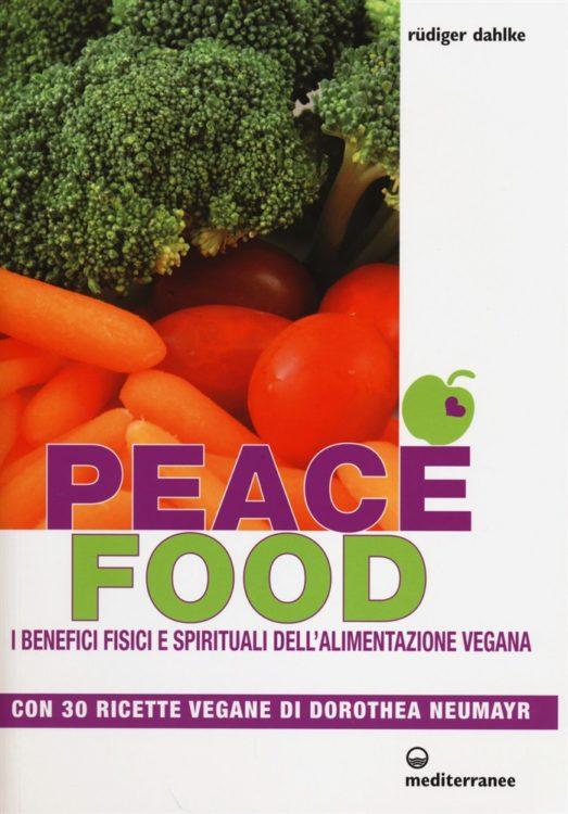 Peace food - Cibo di pace